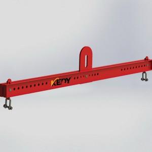 K-1002 Ayarlanabilir Kaldırma Traversi