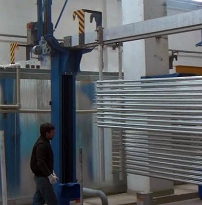 eleksal sistemler için asansör sistemi