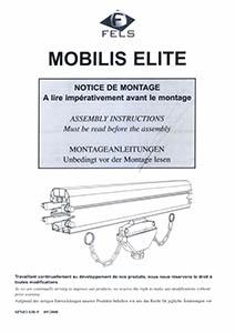 mobilis fels kapalı bara sistemleri montaj yönergeleri